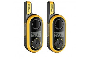 Hytera TF-315 Twin Pack (Walkie Talkies)