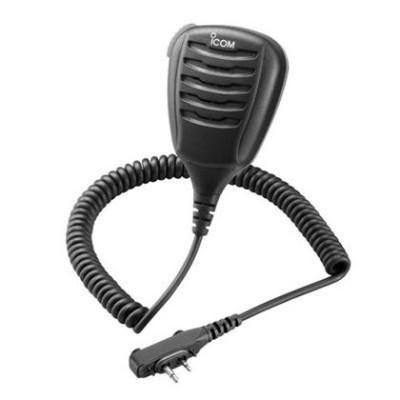 Icom HM168 LWP Waterproof Speaker Mic