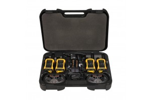 Motorola T80 Extreme (Quad Pack) Walkie Talkies