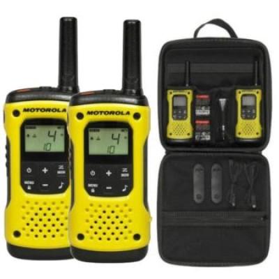 Motorola T92 H20 (Twin Pack) Waterproof and Floatable