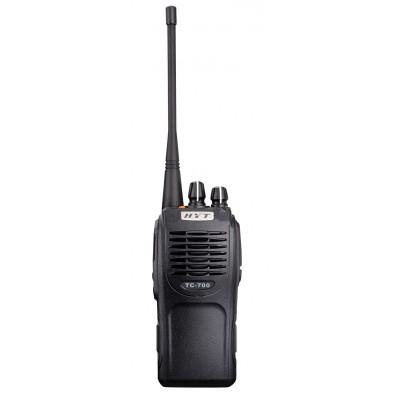 Hytera TC700 Ex (Atex Radio)