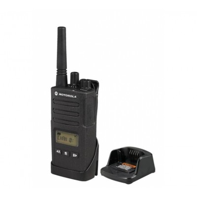 Motorola XT460 Two Way Radio