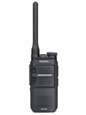 Hytera BD305LF (Analogue/Digital) Two Way Radio