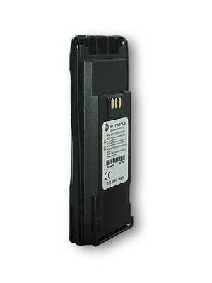 Motorola Lithium Ion Battery (Slimline) for Motorola CPO40 and DP1000 series radios