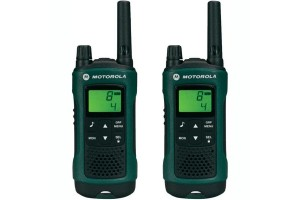 Motorola Tlkr T81 Hunter (Twin Pack)