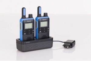Hytera TF-515 Twin Pack (Walkie Talkies)