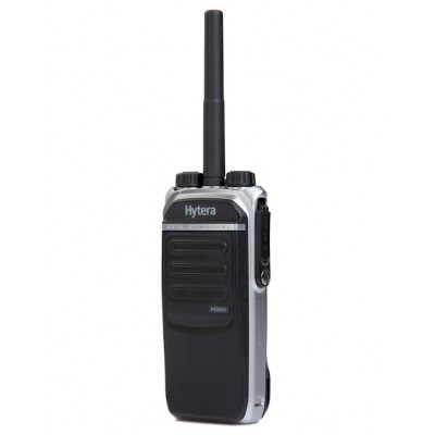 Hytera PD605 - Walkie Talkies & More | Two Way Radio