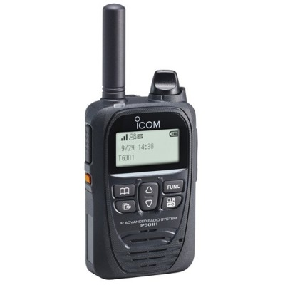 ICOM IP501H NATIONWIDE COVERAGE