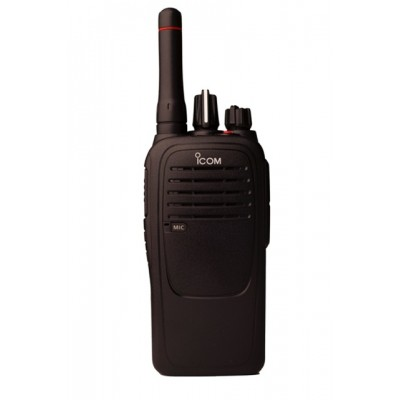 Icom F2000 (Waterproof) Two Way Radio