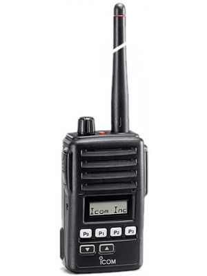 Icom F51(Waterproof)