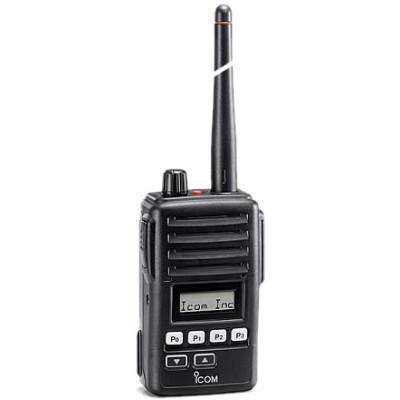 Icom F51/61 ATEX Radio