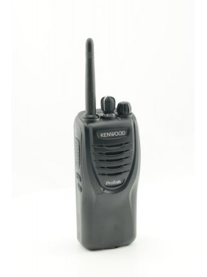 Kenwood TK3301 (With G Shape Earpiece/Microphone)