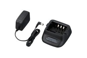 Kenwood 43T single rapid charger