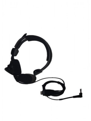 Headset for Motorola Leisure Radios