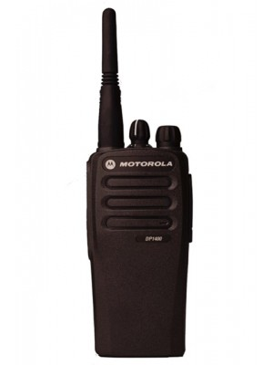 Motorola DP1400 (Analogue) Two Way Radio
