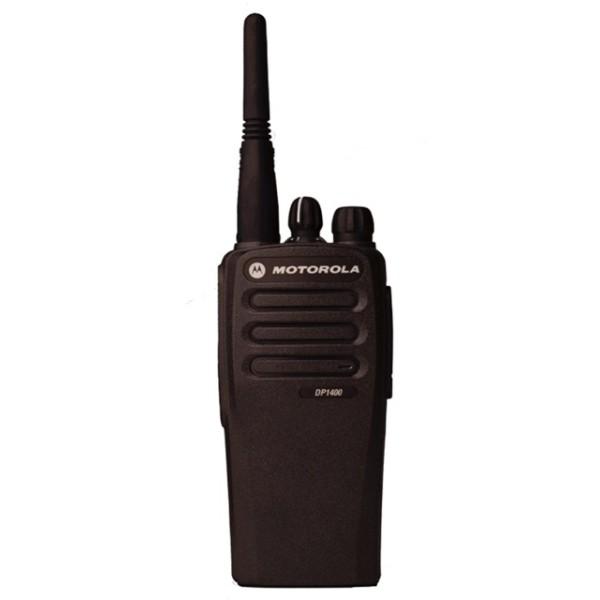 Motorola DP1400 (Analogue) Two Way Radio