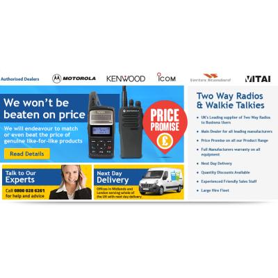 Motorola WPLN 4188AA (Six Way Charger) New