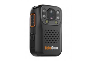 TeloCam T2  (Body Camera/Speaker Microphone)