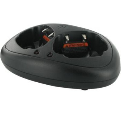Motorola twin charger for Leisure Radios