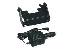 Vertex VCM2 Vehicular charger lead and mounting adaptor for VAC300