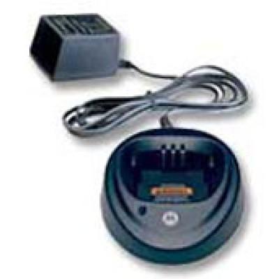 Motorola CP040 / DP1400 single rapid charger