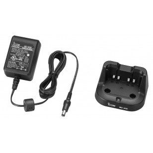 Icom BC213 Desk top rapid charger
