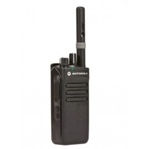 Motorola DP2400 (Digital Radio)