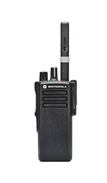 Motorola DP4400e (Digital Radio)
