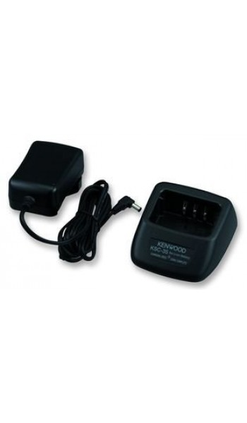 Kenwood KSC 35T (Single Rapid Charger)