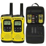 Motorola T92 H2O (Twin Pack) Waterproof and Floatable