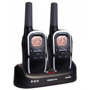 Binatone 750 (Twin Pack) Walkie Talkies