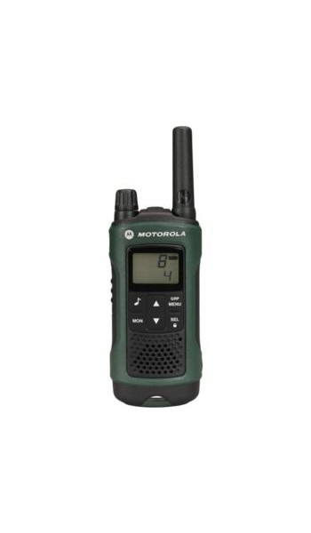 Motorola TLKR T81 Hunter (Single radio pack)