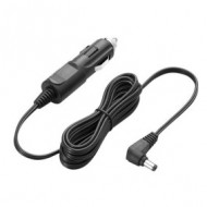 ICOM  CP-23L in car charger lead