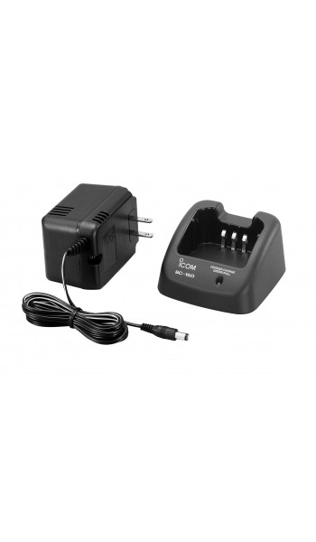 Icom BC160 Desktop Rapid Charger
