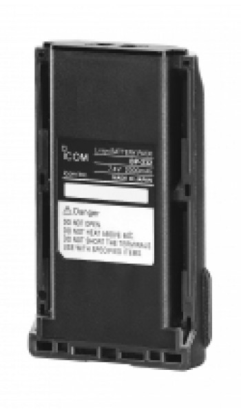 Icom BP232 LI-ION High Capacity Battery