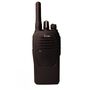 Icom F2000D (Digital Radio) Waterproof