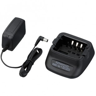 Kenwood KSC 43 (Single Rapid Charger)