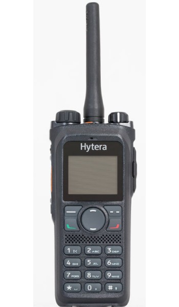Hytera PD985 Digital Radio