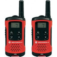 Motorola T40 (Twin Pack) Walkie Talkies