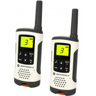 Motorola T50 (Twin Pack) Walkie Talkies