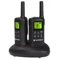 Motorola T60 (Twin Pack) Walkie Talkies