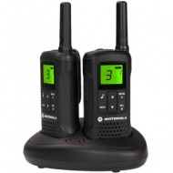Motorola T61 (Twin Pack) Walkie Talkies